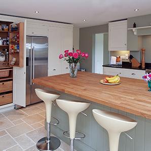 Kitchens Home Decor